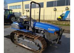 New Holland TK 65 F Usato