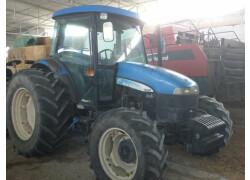 New Holland TD95D Usato
