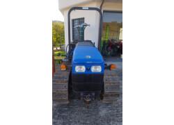 New Holland TK70 Usato