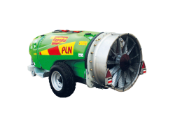 Atomizzatore trainato Florida PLN.STAINLESS Nuovo