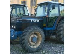 Ford 8340 Usato
