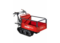 Motocarriola Brumi BRC 350 Nuovo