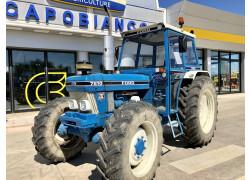 Ford 7810 Usato