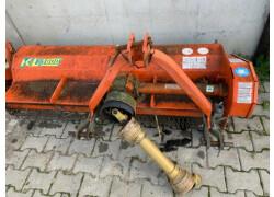 Agrimaster kl 1600 Usato