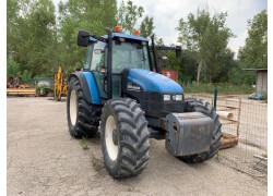 New holland  ts115 Usato