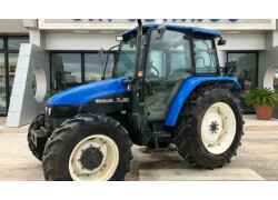 New Holland TL 90 Usato