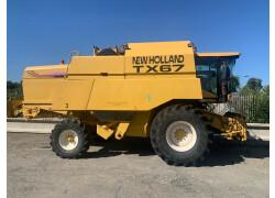 New Holland TX67 Usato
