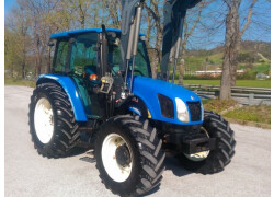 New Holland T5060 DT Usato