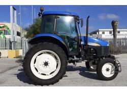 New Holland TD5050 MONOTRAZIONE
