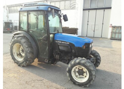 New Holland TN75N Usato