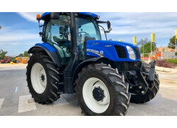 New Holland T6.150 Usato