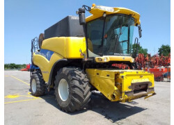 New Holland CR960 Usato