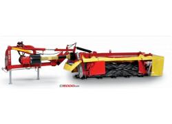 Falciacondizionatrici a dischi Bellon Serie D5000GM Nuovo