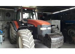 New Holland  M160 Usato