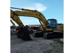 Escavatore New Holland E 385 B Usato