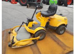 Trattorino STIGA Park Confort hp 15.5