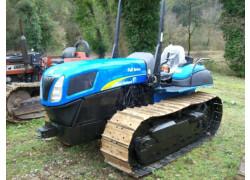 New Holland TK4050 Usato