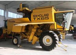 New Holland TX 65 Usato