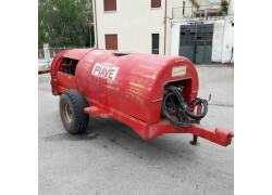 Atomizzatore PIAVE a motore Lt 1500