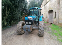 New Holland FORD 8340 Usato