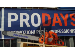 Motosega professionale da abbattimento Husqvarna 390 XP Nuovo  - Ultimo Pezzo -