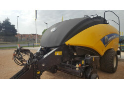 New Holland BB 1290 Usato
