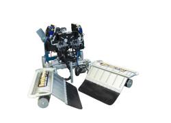 Interfilare Battistotti BMA 2T Compact Nuovo