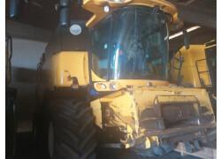 New Holland CR 9060 ELEVATION Usato