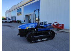 New Holland TK80 Usato