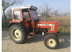 Fiat - Fiatagri 566 Usato