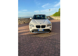BMW X1 4X4 Usato