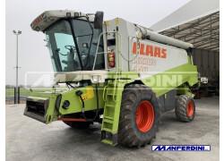 Claas LEXION 440 Usato