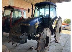 New Holland TD5050 Usato