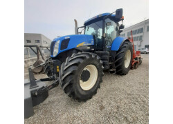 New Holland T7030 Usato