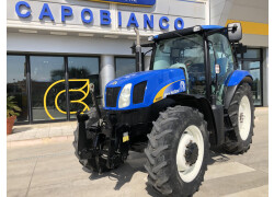 New Holland T6050 Usato