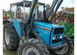 Landini 6040 dt turbo