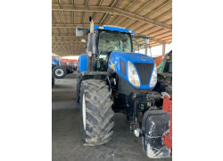 New holland  t 7040 Usato