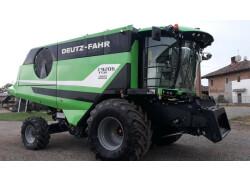 Deutz-Fahr 9206 Usato
