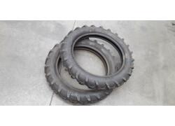 Coppia ruote 4.50 - 19 Per motofalce BCS 622