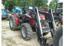 Massey Ferguson 3655F Usato