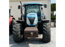 New Holland T7050 Usato