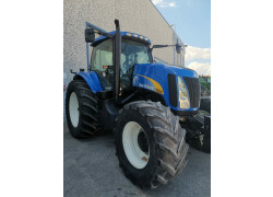 New Holland T8040 Usato