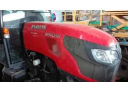 Kubota M5091 NARROW Usato