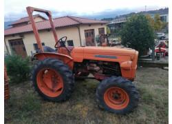 Fiat   215 dt Usato