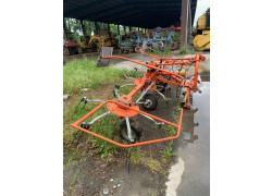 Fella 540 Hydro Usato