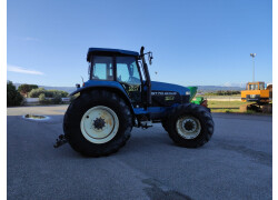New Holland 8770 Usato