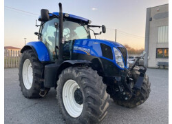 New Holland T7.210 AUTOCOMMAND Usato