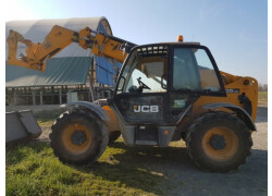 JCB  535 95 AGRI BASIC Usato