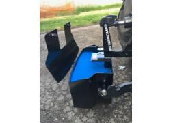 Zavorre per trattore new holland