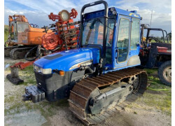 New Holland TK95 Usato